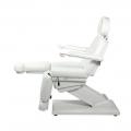 Педикюрно-косметологическое кресло МД-848-3А (электропривод, 3 мотора)