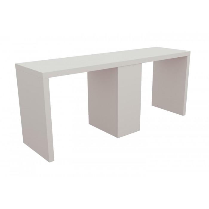 Двойной маникюрный стол Lilt С