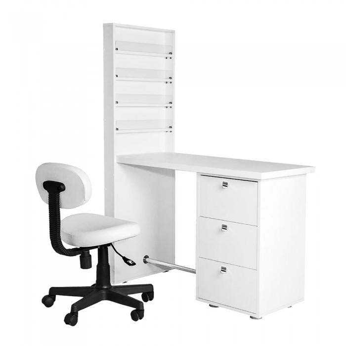 Маникюрный стол 203 С