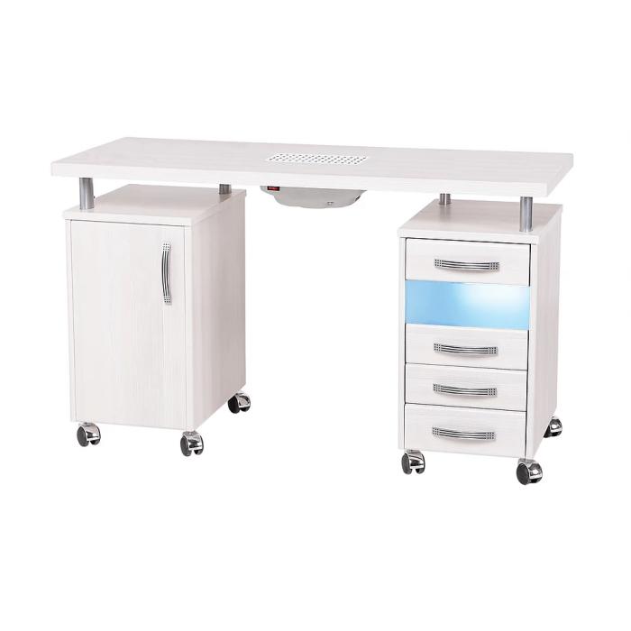 Маникюрный стол МЦ-030 С