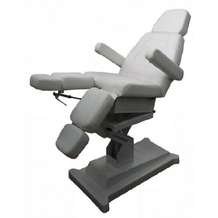 """Педикюрное кресло """"Сириус-10"""" (электропривод, 3 мотора) С"""